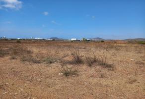 Foto de terreno habitacional en venta en universidad de occidente 10, el venadillo, mazatlán, sinaloa, 0 No. 01