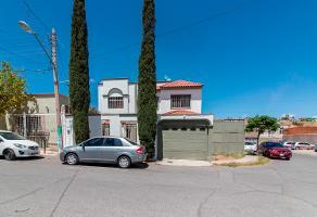 Foto de casa en renta en universidad de palermo , lomas universidad iv, chihuahua, chihuahua, 13749975 No. 01