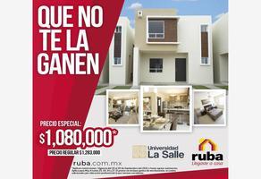 Foto de casa en venta en universidad del noreste 0, valle universidad, saltillo, coahuila de zaragoza, 21482182 No. 01