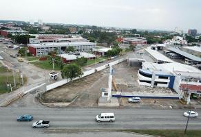 Foto de terreno habitacional en venta en  , universidad poniente, tampico, tamaulipas, 11729008 No. 01