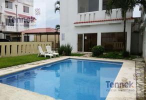 Foto de departamento en venta en  , universidad poniente, tampico, tamaulipas, 17376295 No. 01