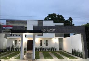 Foto de casa en venta en  , universidad poniente, tampico, tamaulipas, 18120887 No. 01