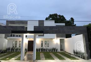 Foto de casa en venta en  , universidad poniente, tampico, tamaulipas, 18871693 No. 01