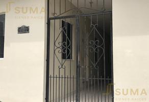 Foto de departamento en renta en  , universidad poniente, tampico, tamaulipas, 0 No. 01