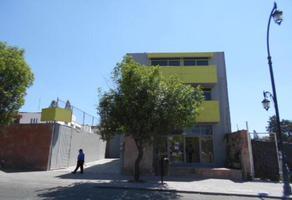 Foto de edificio en renta en  , universidad, querétaro, querétaro, 0 No. 01