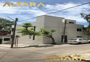 Foto de departamento en renta en  , universidad sur, tampico, tamaulipas, 20177311 No. 01