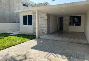 Foto de casa en venta en  , los pinos, tampico, tamaulipas, 12501720 No. 01