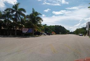 Foto de terreno habitacional en venta en universidades 16, los arrecifes, solidaridad, quintana roo, 0 No. 01
