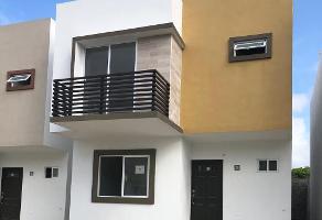 Foto de casa en renta en  , universitaria, tuxpan, veracruz de ignacio de la llave, 0 No. 01