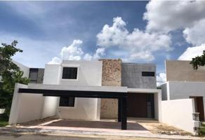 Foto de casa en condominio en venta en unnamed road, yuc , conkal, conkal, yucatán, 0 No. 01