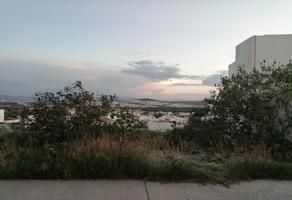 Foto de terreno habitacional en venta en urales 3, loma juriquilla, querétaro, querétaro, 0 No. 01