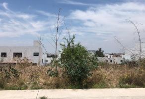 Foto de terreno habitacional en venta en urales , loma juriquilla, querétaro, querétaro, 14366173 No. 01