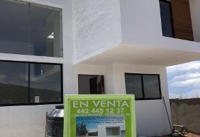 Foto de casa en venta en urales , loma juriquilla, querétaro, querétaro, 15142749 No. 01