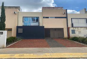 Foto de casa en renta en uranga , sanctorum, cuautlancingo, puebla, 0 No. 01