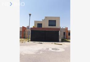 Foto de casa en venta en uranio , nuevo tizayuca, tizayuca, hidalgo, 17752885 No. 01