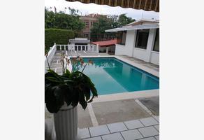 Foto de casa en renta en urano 7, jardines de cuernavaca, cuernavaca, morelos, 0 No. 01