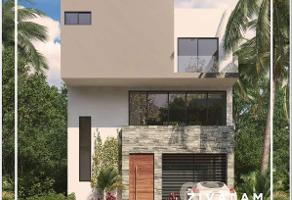 Foto de casa en venta en urano , cancún centro, benito juárez, quintana roo, 13831023 No. 01