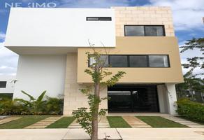 Foto de casa en venta en urano lote 3 sm 329 , supermanzana 527, benito juárez, quintana roo, 18847894 No. 01