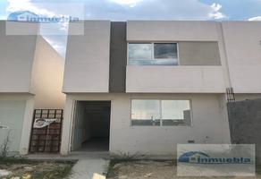 Foto de casa en venta en  , urbi villa del real, juárez, nuevo león, 0 No. 01