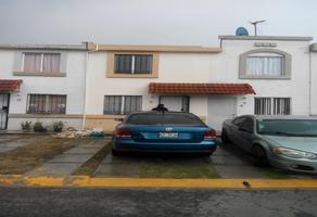 Foto de casa en renta en urbi villa del rey 1, huehuetoca, huehuetoca, méxico, 8876331 No. 01