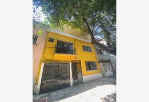 Foto de casa en venta en ures 1, roma sur, cuauhtémoc, df / cdmx, 0 No. 01