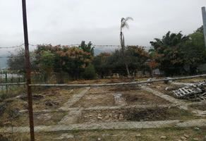 Foto de terreno habitacional en venta en uro , el uro, monterrey, nuevo león, 17651559 No. 01