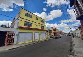 Foto de edificio en venta en urrea , barrio tierra blanca, durango, durango, 0 No. 01