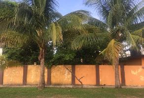Foto de terreno habitacional en venta en ursulo galvan 1403 , benito juárez norte, coatzacoalcos, veracruz de ignacio de la llave, 12460785 No. 01