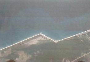Foto de terreno habitacional en venta en  , úrsulo galvan, coatzacoalcos, veracruz de ignacio de la llave, 11823592 No. 01