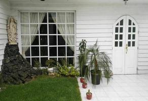 Foto de casa en venta en uruapan , cerro de la estrella, iztapalapa, df / cdmx, 21131518 No. 01