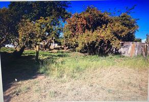 Foto de terreno habitacional en venta en uruapan, mich. , puente de animas, tacámbaro, michoacán de ocampo, 0 No. 01
