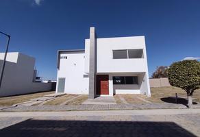 Foto de casa en renta en uruapan , santa clara ocoyucan, ocoyucan, puebla, 0 No. 01