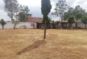 Foto de terreno comercial en venta en uruapilla , uruapilla, morelia, michoacán de ocampo, 20069088 No. 01