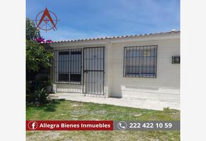 Foto de casa en venta en uruguay 42, geovillas del sur, puebla, puebla, 0 No. 01