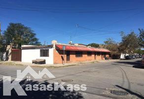 Foto de edificio en venta en uruguay 711, hidalgo, juárez, chihuahua, 17370229 No. 01