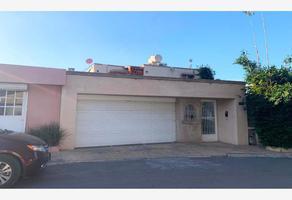 Foto de casa en venta en uruguay 775, latinoamericana, saltillo, coahuila de zaragoza, 18269537 No. 01
