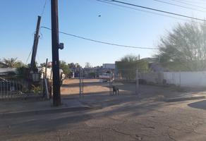 Foto de terreno habitacional en venta en uruguay , cuauhtémoc sur, mexicali, baja california, 0 No. 01
