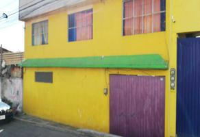 Foto de edificio en venta en uruguay manzana 8 lt 29 , ejidos san miguel chalma, atizapán de zaragoza, méxico, 0 No. 01