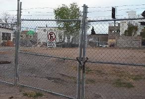 Foto de terreno comercial en venta en uruguay , panamericana, chihuahua, chihuahua, 12534885 No. 01
