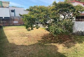 Foto de terreno comercial en venta en uso comercial y habitacional 0, tetela del monte, cuernavaca, morelos, 0 No. 01