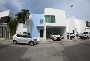 Foto de casa en venta en usumacinta , los ríos, carmen, campeche, 14364853 No. 01
