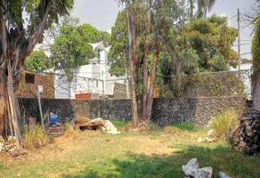 Foto de terreno habitacional en venta en usumacinta , vista hermosa, cuernavaca, morelos, 16801979 No. 01