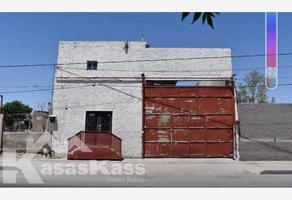 Foto de casa en venta en uva 6406, el granjero, juárez, chihuahua, 0 No. 01