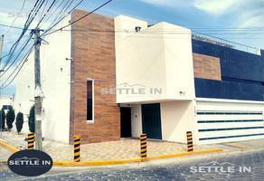 Foto de casa en renta en uvm , morillotla, san andrés cholula, puebla, 19422420 No. 01