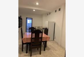 Foto de departamento en renta en uxmal 1, supermanzana 22 centro, benito juárez, quintana roo, 17534448 No. 01