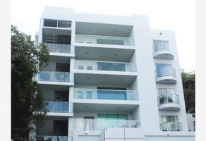 Foto de departamento en renta en uxmal 1111, residencial chipinque 4 sector, san pedro garza garcía, nuevo león, 0 No. 01