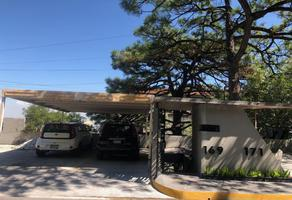 Foto de departamento en renta en uxmal 169, valle de san ángel sect mexicano, san pedro garza garcía, nuevo león, 0 No. 01
