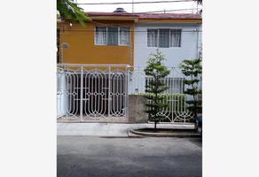 Foto de casa en venta en uxmal 35, monumental, guadalajara, jalisco, 17244107 No. 01