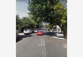 Foto de casa en venta en uxmal 564, vertiz narvarte, benito juárez, df / cdmx, 0 No. 01