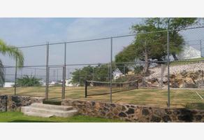 Foto de terreno comercial en venta en uxmal 8, burgos bugambilias, temixco, morelos, 10195197 No. 01